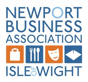 Newport business association logo square